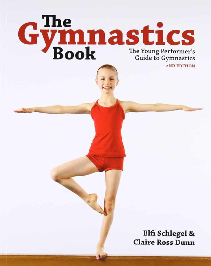 beginner gymnastics book